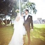 Esküvői fotó - Budapest - Bell Studio
