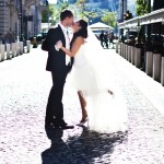 esküvői fotó - Budapest - Bell Studio -
