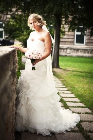 Esküvői fotó - Budapest