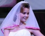 Esküvői ruha trend 2013 – Esküvő kiállítás Budapest