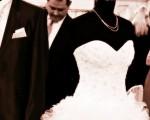 Esküvői ruha az alakodra – telt keblek