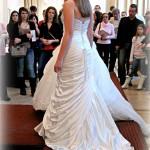 Esküvői ruha - Demetrios
