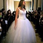 Esküvői ruha - Demetrios - Exclusive szalon -Tata