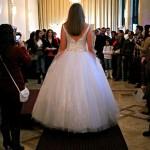 Esküvői ruha - Demetrios kollekció