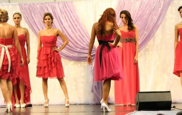 Koszorúslány ruha divat 2015