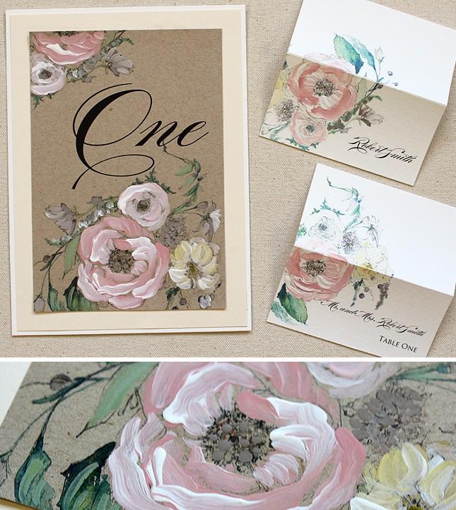 egyedi esküvői meghívó