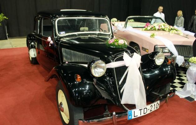 Esküvő kiállítás 2013