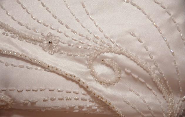 Esküvői ruha – az alakodra szabva.