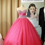 Esküvői ruha - alaklmi ruha - Demetrios