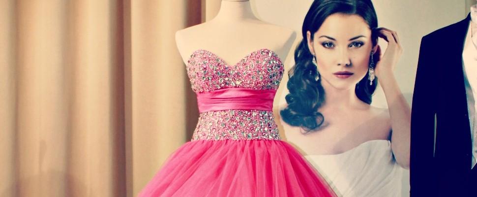 Színes esküvői ruha – Exclusive szalon – Tata