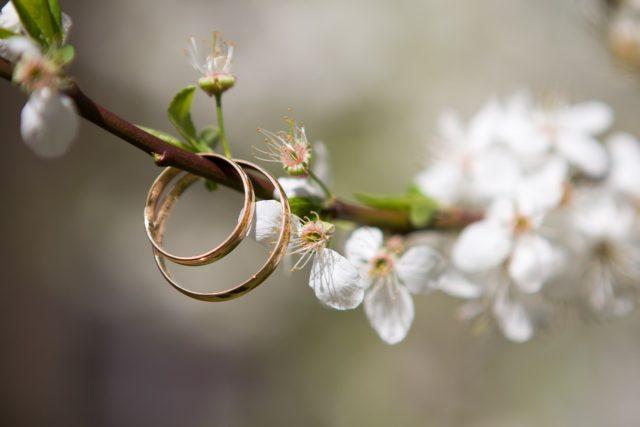 Jegygyűrű, karikagyűrű