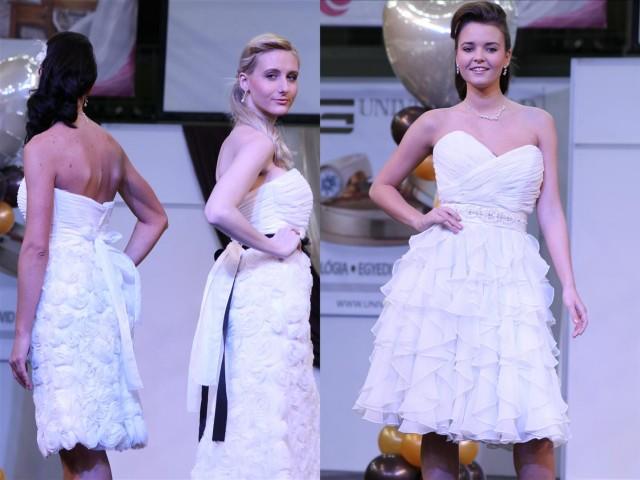 Kis fehér ruha