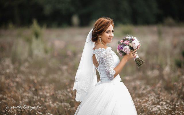 Nyári esküvő
