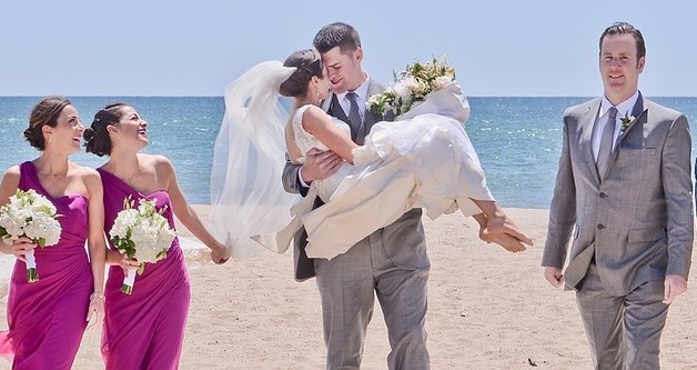 Esküvői fotózás tippek, ötletek