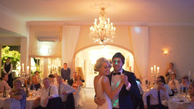 esküvői fotó tippek a parti